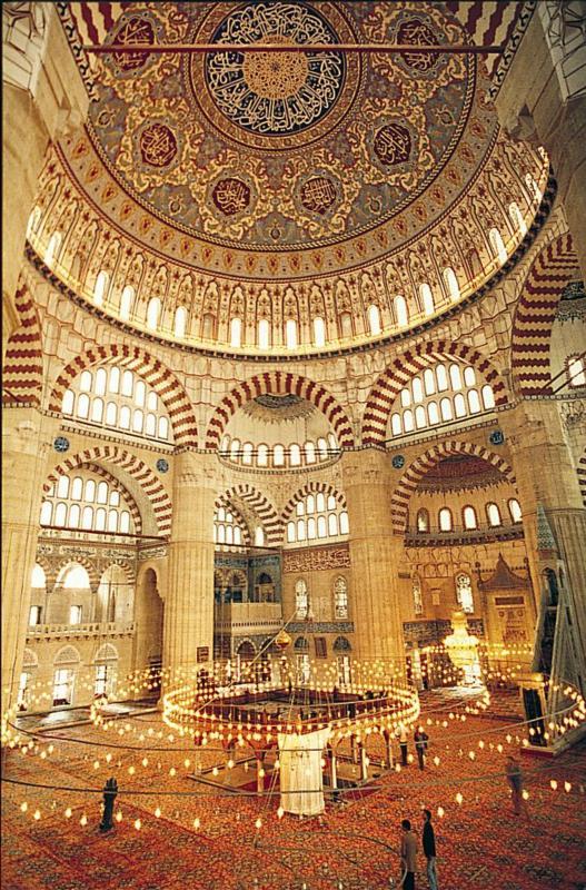 islamic masjids from around the world